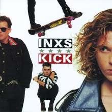 INXS: Kick (2011 Remaster), CD