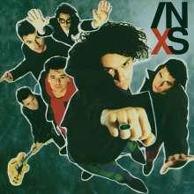INXS: X (2011 Remaster), CD