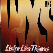 INXS: Listen Like Thieves (2011 Remaster), CD