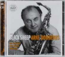 Arne Domnerus (1924-2008): Black Sheep, 2 CDs