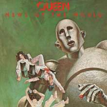 Queen: News Of The World (Deluxe Edition)(2011 Remaster), 2 CDs