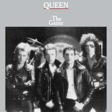 Queen: The Game, CD