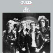 Queen: The Game (Deluxe Edition)(2011 Remaster), 2 CDs