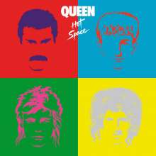 Queen: Hot Space (Deluxe Edition) (2011 Remaster), 2 CDs