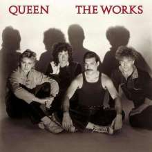 Queen: The Works (2011 Remaster), CD