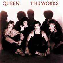 Queen: The Works (Deluxe-Edition) (2011 Remaster), 2 CDs