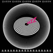 Queen: Jazz (2011 Remaster), CD