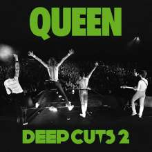 Queen: Deep Cuts Volume 2 (1977 - 1982), CD