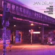 Jan Delay: Wir Kinder vom Bahnhof Soul (Re-Release), CD