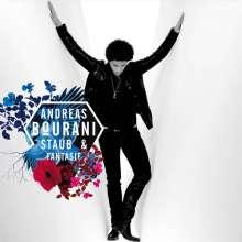 Andreas Bourani: Staub und Fantasie, CD