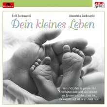 Rolf Zuckowski: Dein kleines Leben, CD