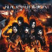 Black Veil Brides: Set The World On Fire, CD