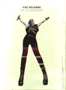Ilse DeLange: Live In Gelredome, DVD
