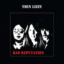 Thin Lizzy: Bad Reputation (Expanded Edition), CD
