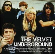 The Velvet Underground: Icon, CD
