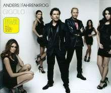 Anders / Fahrenkrog: Gigolo (Ltd. Deluxe Edition), Maxi-CD