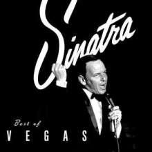 Frank Sinatra (1915-1998): Best Of Vegas, CD