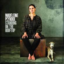 Madeleine Peyroux (geb. 1974): Standing On The Rooftop, CD