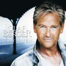 Olaf Berger: Stationen, CD