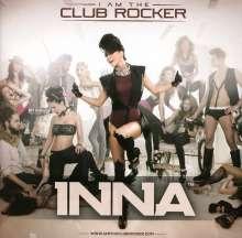 Inna: I Am The Club Rocker, 2 CDs