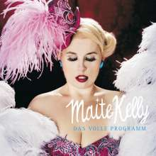 Maite Kelly: Das volle Programm, CD