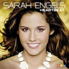 Sarah Engels (DSDS): Heartbeat, CD