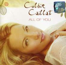 Colbie Caillat: All Of You, CD