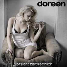 Doreen: Vorsicht zerbrechlich, CD