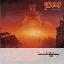 Dio: The Last In Line (Deluxe Edition), 2 CDs