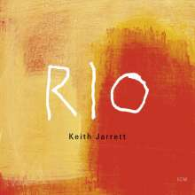 Keith Jarrett (geb. 1945): Rio: Live At Theatro Municipal, Rio De Janeiro 2011, 2 CDs