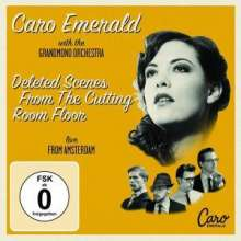 Caro Emerald (geb. 1981): Deleted Scenes From The Cutting Room Floor (CD + Blu-ray), CD