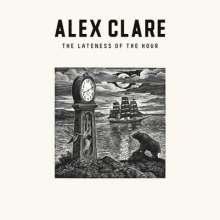 Alex Clare: The Lateness Of The Hour (Microsoft-Werbung), CD