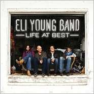 Eli Young: Life At Best, CD