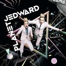 Jedward: Planet Jedward, CD