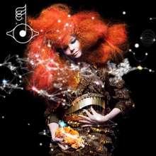 Björk: Biophilia, CD