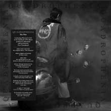"The Who: Quadrophenia (Limited Super Deluxe Edition), 4 CDs, 1 DVD und 1 Single 7"""