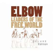 elbow: Leaders Of The Free World (Deluxe Edition) (2 CDs + DVD), 3 CDs