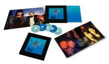 Nirvana: Nevermind (Remastered) (Limited-Super-Deluxe-Edition), 4 CDs