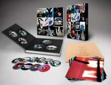 U2: Achtung Baby (20th-Anniversary-Limited-Edition), 6 CDs