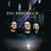 Die Priester (Gesangstrio): Spiritus Dei, CD