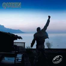 Queen: Made In Heaven (2011 Remaster), CD