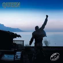 Queen: Made In Heaven - Deluxe Edition (2011 Remaster), 2 CDs