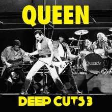 Queen: Deep Cuts Vol. 3, CD