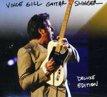 Vince Gill: Guitar Slinger, CD