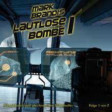21: Lautlose Bombe (Teil 1 Von 2), CD