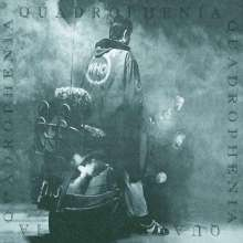 The Who: Quadrophenia (180g), 2 LPs