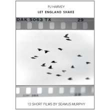 PJ Harvey: Let England Shake: 12 Short Films By Seamus Murphy, DVD