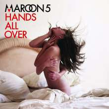 Maroon 5: Hands All Over (New Version), CD