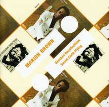 Marion Brown (1931-2010): Geechee Recollections / Sweet Earth Flying, CD