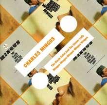 Charles Mingus (1922-1979): The Black Saint And The Sinner Lady / Mingus, CD